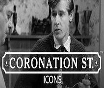 Coronation Street Icons сезон 2021