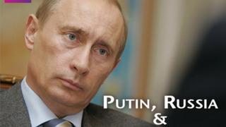 Путин, Россия и Запад сезон 1