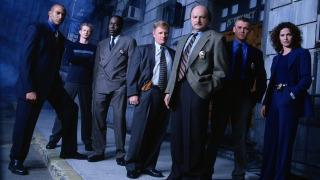 Полиция Нью-Йорка сезон 7