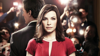 Хорошая жена сезон 6