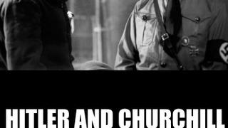 Hitler vs Churchill : The Eagle and the Lion season 1