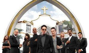 Preachers of L.A. сезон 2
