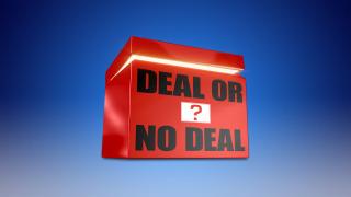 Deal Or No Deal (UK) сезон 7
