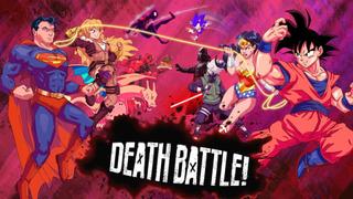 Битва насмерть! сезон 9