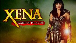 Зена - королева воинов сезон 6