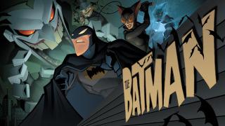 Бэтмен сезон 3