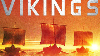 Затерянные викинги Америки сезон 1