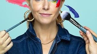 Glow Up: Britain's Next Make-Up Star сезон 1