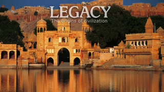 Legacy: The Origins of Civilization сезон 1