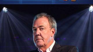 It's Clarkson on TV season 2020