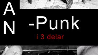 Eran - punk i tre delar сезон 1