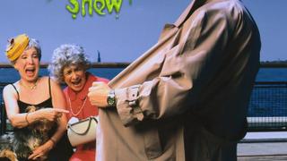 The Tom Green Show (1997) сезон 2
