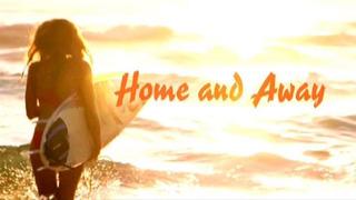 Домой и в путь (AU) сезон 25