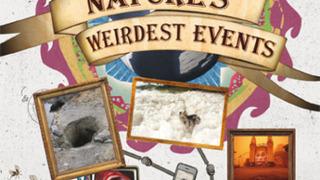 Nature's Weirdest Events сезон 5