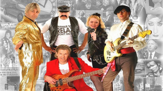 A Kick Up the Eighties сезон 1