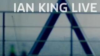 Ian King Live сезон 2014
