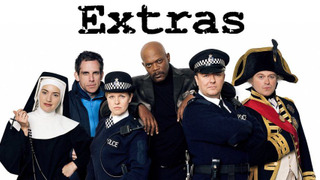 Extras season 2