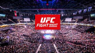 UFC Fight Night сезон 2011