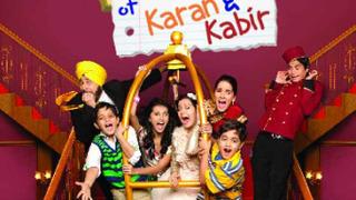 The Suite Life of Karan & Kabir сезон 1