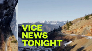 VICE News Tonight сезон 6