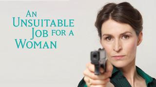 An Unsuitable Job for a Woman season 1