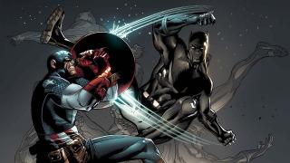The Black Panther season 1