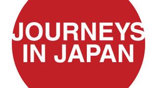Journeys in Japan сезон 2014