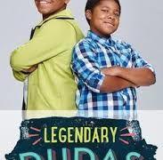 Legendary Dudas сезон 1