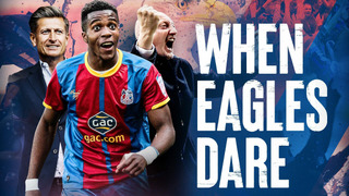When Eagles Dare: Crystal Palace F.C. сезон 1