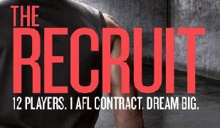 The Recruit сезон 2