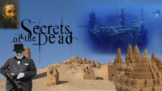 Secrets of the Dead season 16