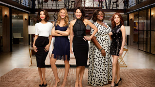 Girlfriends' Guide to Divorce season 5