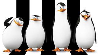 Пингвины Мадагаскара сезон 2