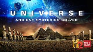 Вселенная сезон 9