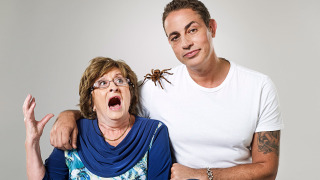 50 Ways to Kill Your Mammy сезон 2