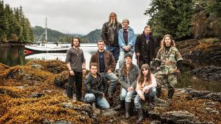 Аляска: Семья из леса сезон 13