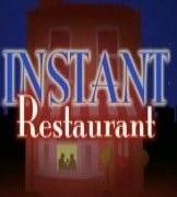Instant Restaurant сезон 1