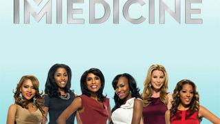 Married to Medicine сезон 3