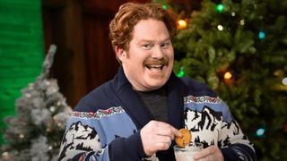 Santa's Baking Blizzard сезон 1