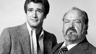 Nero Wolfe (1981) season 1