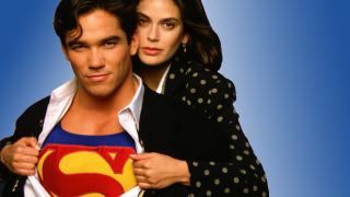 Лоис и Кларк: Новые приключения Супермена сезон 3