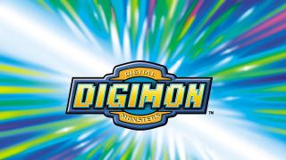 Приключения Дигимонов сезон 5