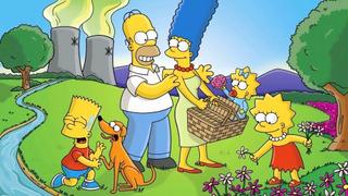 Симпсоны season 3