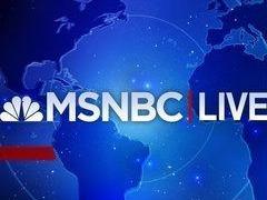 MSNBC Live with Hallie Jackson сезон 1