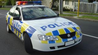 Police Ten 7 сезон 20