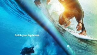 The Ultimate Surfer сезон 1