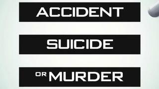 Accident, Suicide or Murder сезон 3