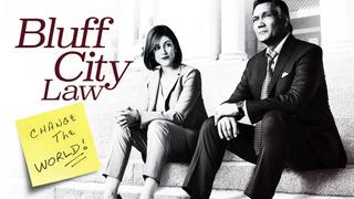 Закон города на утёсе сезон 1