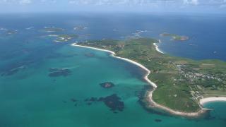 An Island Parish сезон 3
