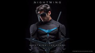Nightwing: The Series season 1